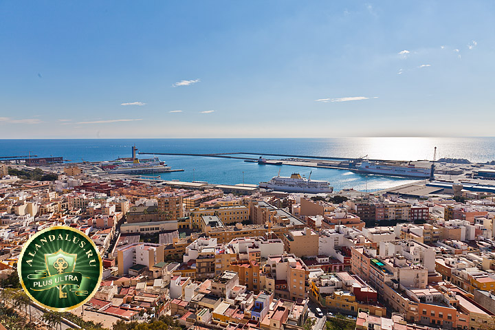 Вторичная недвижимость в аликанте испания
